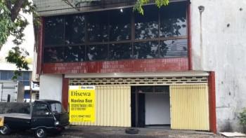 Disewakan Ruko Dekat Dengan Tanjung Perak Surabaya Utara #1
