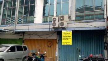 Disewakan Ruko Di Jemursari - Surabaya Selatan #1