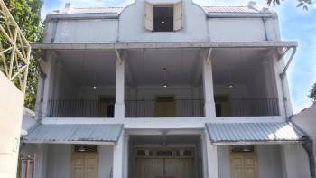 Dahsyat Pabrik Plus Gedung Perkantoran Siap Pakai Pinggir Jalan Raya Akses Kontainer Fasilitas Lengkap Di Ceper #1