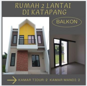 Rumah Sehat Bonus Taman + Sisa Lahan Cluster Onegagte System Dekat Cibaduyut Dan Kopo #1