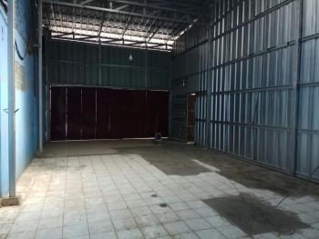 Di Jual Gudang Ex Garment, Jl. Raya Provinsi Nagreg #1