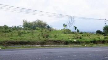Tanah Nol Jalan Jl Raya Panekan, Magetan #1