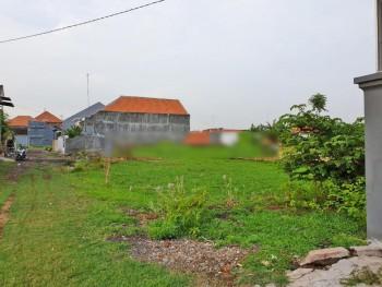 Tanah Kavling Di Kraksaan - Probolinggo, 650 Meter Dari Alun-alun Kraksaan #1