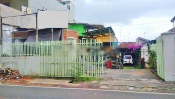 Rumah Usaha Dan Tanah Di Batu Malang. Di Nol Jalan,luas, Lebar 12. Murah #1