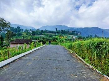 Jual Tanah Datar 164m² Cocok Untuk Villa  Kemuning Ngargoyoso Kra #1