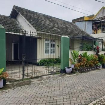 Rumah Murah Dekat Pasar Batu Dewi Sartika #1