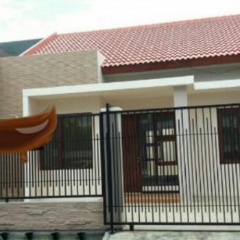 Rumah Baru Di Pbi (araya) #1