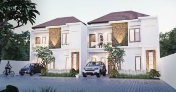 Dijual Rumah Indent Tropical Minimalis Kota Denpasar #1