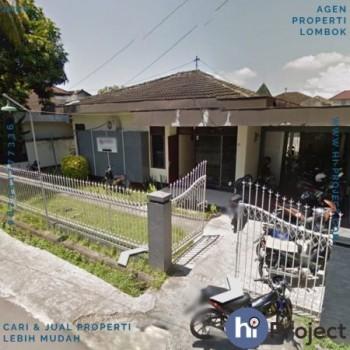 Dijual Rumah Tua Type 170/298 M2 Di Belakang Epicentrum Mall Mataram #1