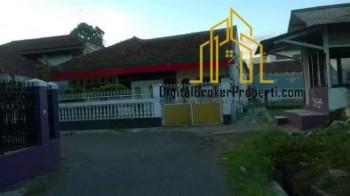 Dijual Rumah Nyaman Dan Asri Di Tasikmalaya Rp 1.000.000.000, #1