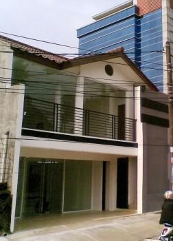 Kantor Jl Tb Simatupang, Pasar Minggu Jakarta Selatan. #1