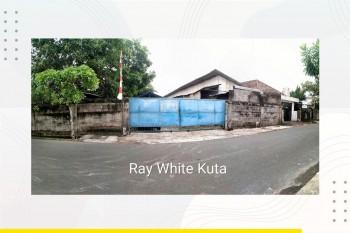 Tanah Gratis Gudang Di Jalan Cargo Denpasar #1