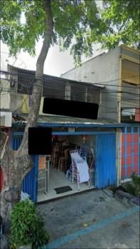 Dijual Rumah Posisi Strategis Di Pinggir Jalan Pademangan Raya #undefined