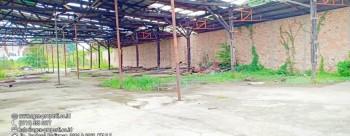 Dijual Tanah 5,8 Hektar Di Tepi Sungai Ogan Kertapati, Seberangan Pasar Jakabaring Palembang #1
