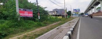 Disewakan Tanah Strategis Tepi Jln Kol. H. Burlian Km 9 Palembang #1