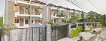 Dijual & Disewakan  11 Unit Townhouse.  2 Lantai Jln Tanjung Pinang Sako Palembang #1