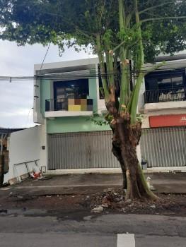 Disewakan Ruko 2 Lantai Siap Pakai , Baru Renov , Cocok Untuk Usaha , Nginden Baru , Surabaya Timur #1