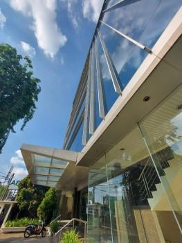 For Rent Gedung Mampang Warung Buncit  Jakarta Selatan #1