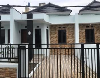 Dijual Rumah Baru Dan Murah Dekat Uin Di Cibiru Hilir Bandung #1