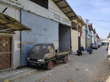 Gudang Murah Cibolerang Bandung #1