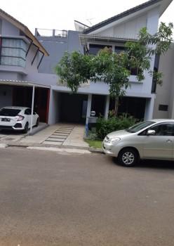 Sewa Rumah Di Paramount Serenade Lake, Tangerang #1