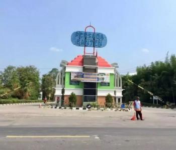 Rumah Perumahan Persada Banten, Serang #1