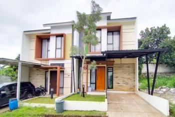Rumah Tanpa Dp 15 Menit Kantor Wali Kota Tangsel #1