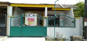 Rumah Surya Residence Full Renov Murah 395 Juta #1