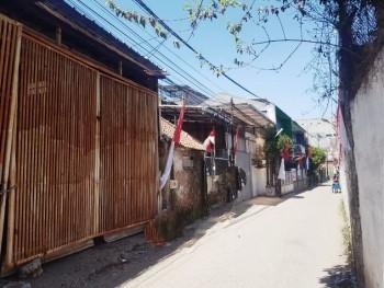 Ruko Babakan Ciparay, Bandung #1