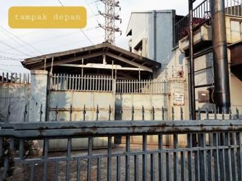 Gudang Mainroad Moh.toha, Regol, Bandung Selatan #1