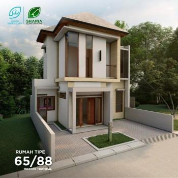 Rumah Di Padasuka Cicaheum Dekat Saung Angkkun Udjo Bandung Timur #1