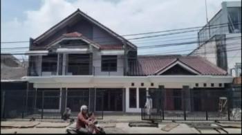 Rumah Mainroad Jl. Jakarta, Bandung Timur #1