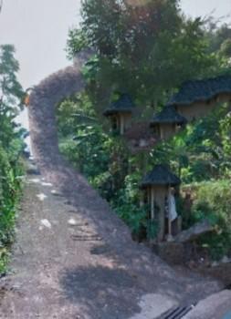 Tanah Mainroad Desa Mekar Wangi, Lembang, Bandung Barat #1