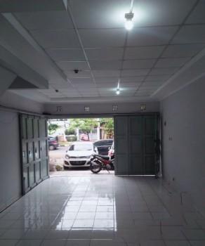 Ruko Mainroad Terusan Jakarta, Bandung Timur #1
