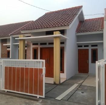 Rumah Banyak Fasilitas Mendukung Harga Terjangkau #1