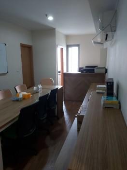 Office Space The Mansion Kemayoran,tower: Fontana Lantai 17 #1