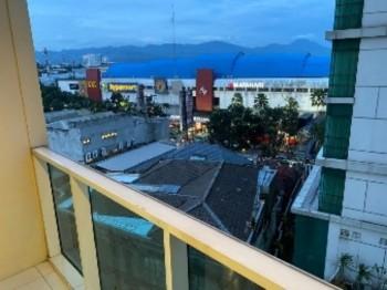 Apartement La Grande Jl Merdeka, Bandung Utara Lantai 7 #1