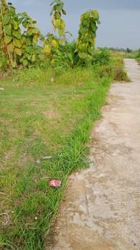 Tanah Kavling Dekat Smp N 1 Ngawen #1
