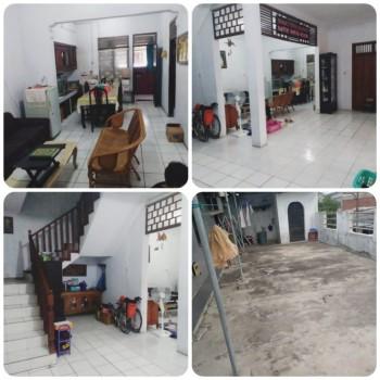 Dijual Rumah Di Cempaka Putih Barat, Jakarta Pusat #1