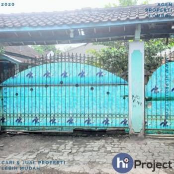 Dijual Rumah Dengan Lahan 5 Are Di Kuripan Lombok Barat #1