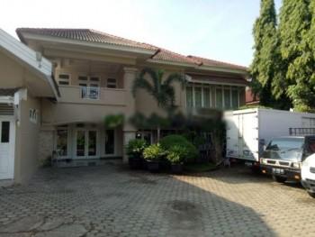 Rumah Mewah Dengan Luas Tanah Besar, Mayang Mangurai, Jambi #1