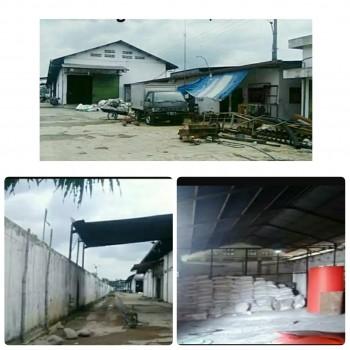 For Sale Gudang Pabrik Plastik(masih Produksi Sampai Skg) Jombang Kota #1