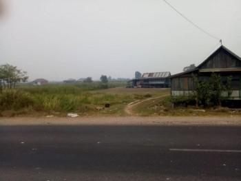 Jual Tanah Di Inderalaya, Ogan Ilir, Sumatera Selatan #1