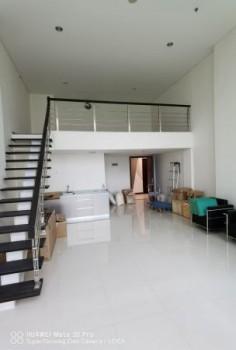 Di Jual Kantor Soho Broklyn Tower A Lantai 7  Alam Sutra Tangerang Selatan #1