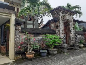 Rumah 2lt Di Jl Gunung Salak Denpasar Barat Bali #1