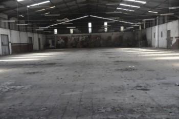 Gudang Lokasi Di Cirebon Depan Pintu Tol Ciperna #1