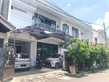 Rumah Siap Huni Daerah Pulomas Rawamangun Jakarta Timur #1