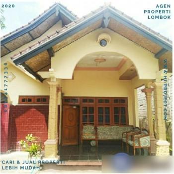 Rumah Di Perumahan Mavilla Rengganis Labu Api Lombok Barat R148 #1