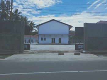 Pabrik Cold Storage Gorontalo #1
