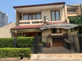 Disewakan Rumah Pondok Indah Jakarta Selatan #1